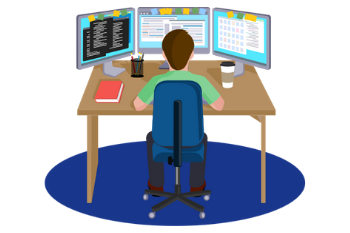 Monitoring support